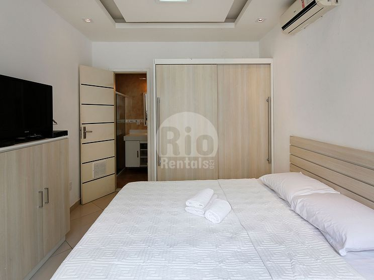 Rental for season, 1 room economical, quiet
