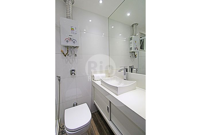Rio Rentals 021- C037 Studio with sea view