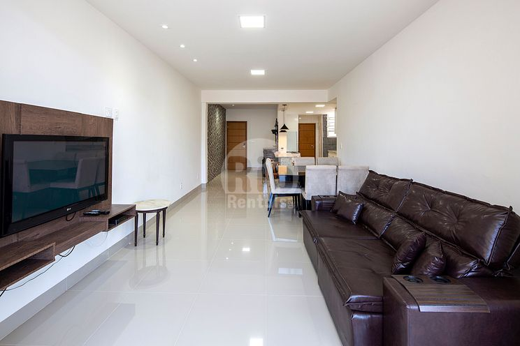 Rio Rentals 021 T029 - Luxury 3 Bedroom Apartment